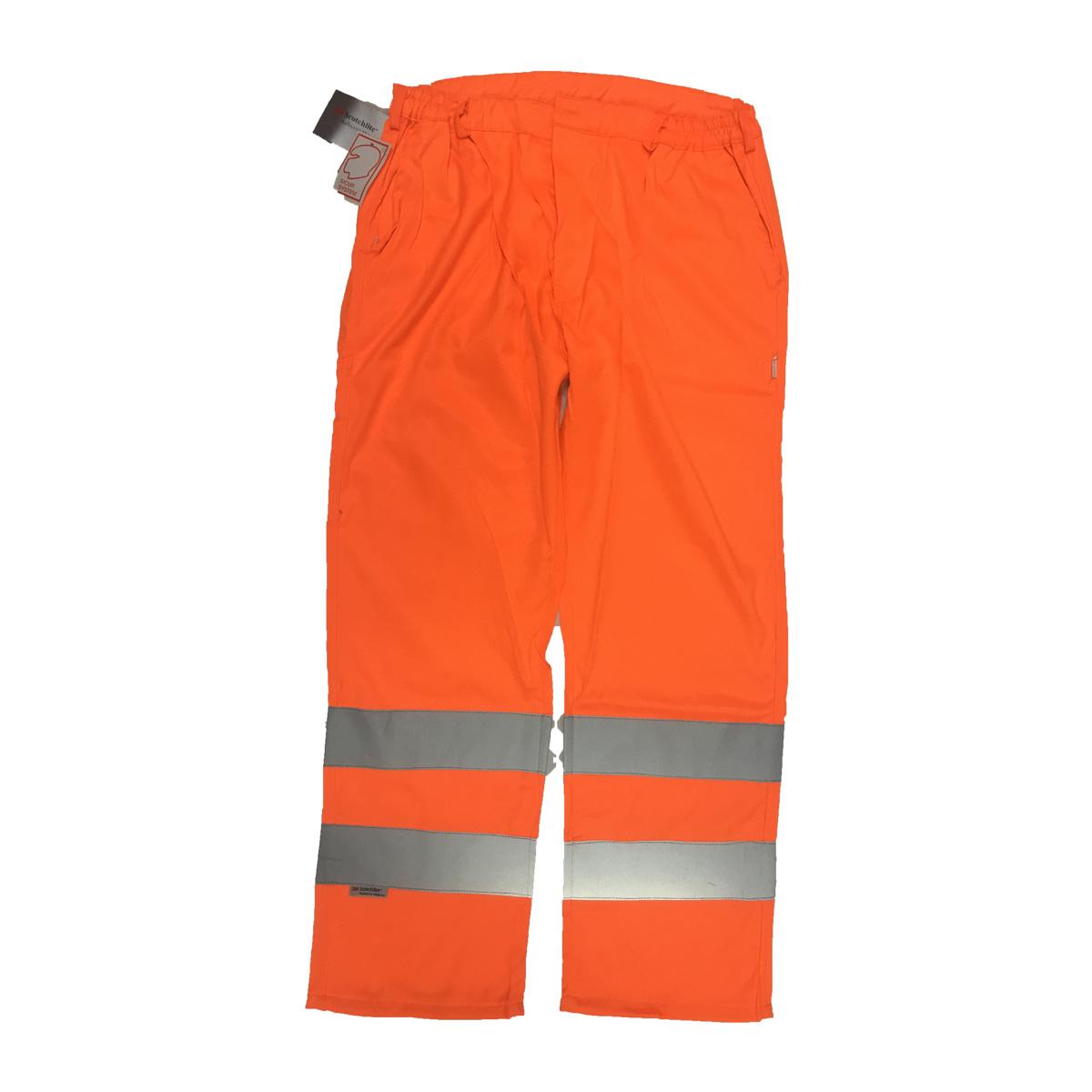Pantalone fluo SICUR
