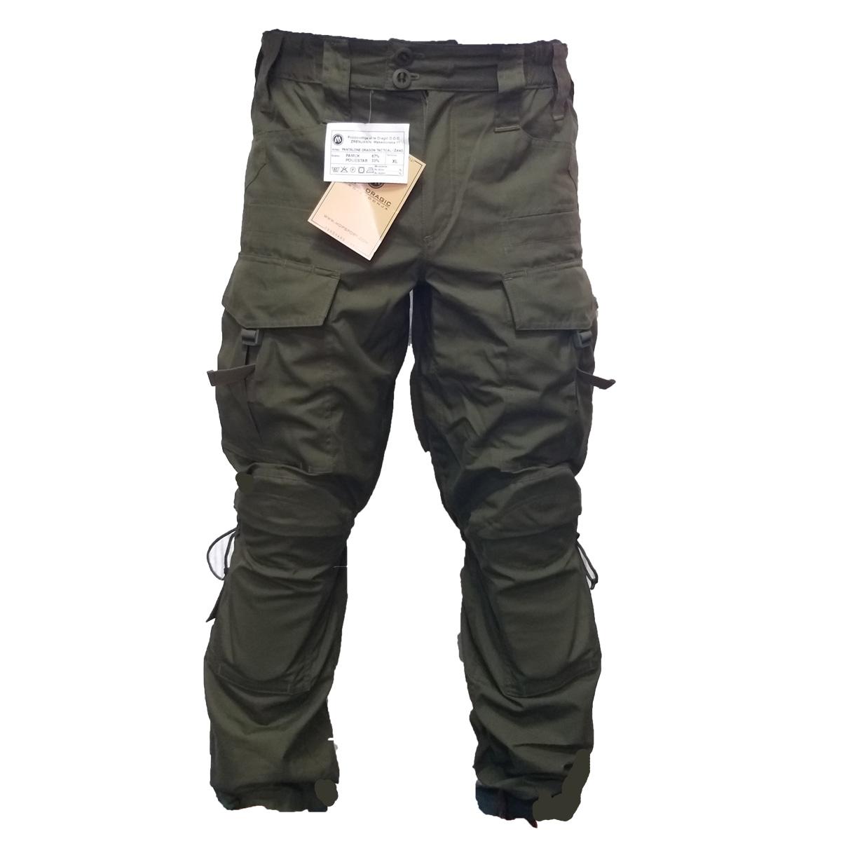 Pantalone Dragon Tactical
