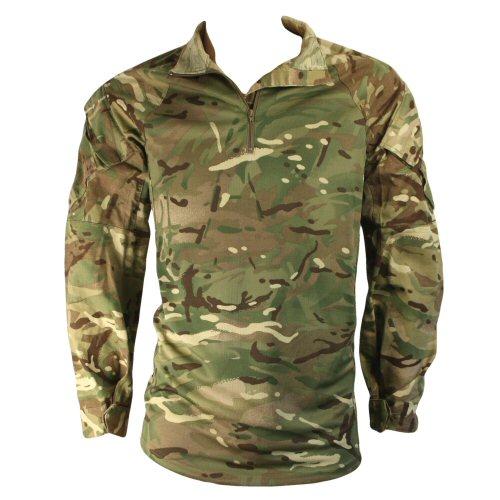 UBACK Under Body Armor MTP