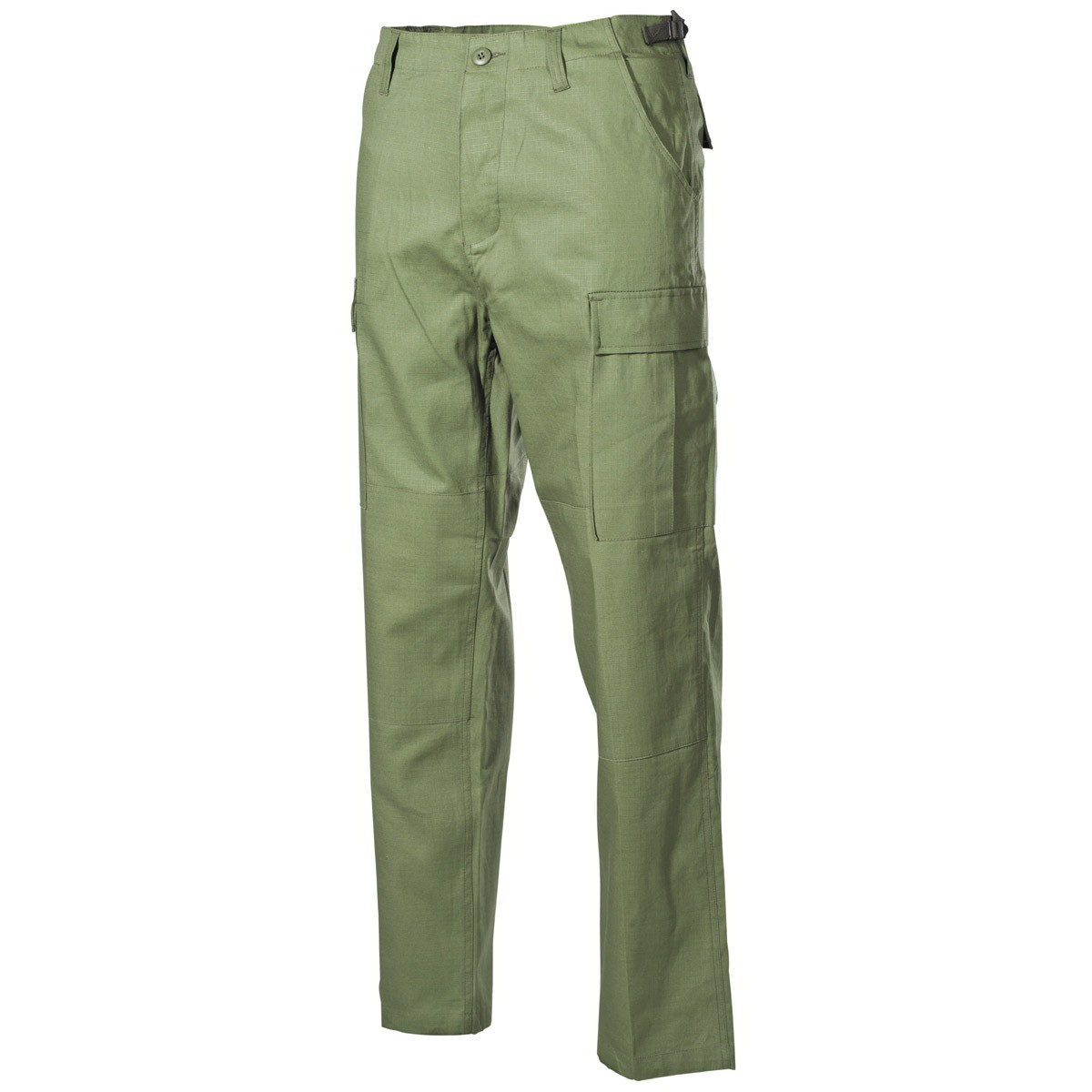 Pantalone BDU RIP STOP zelene