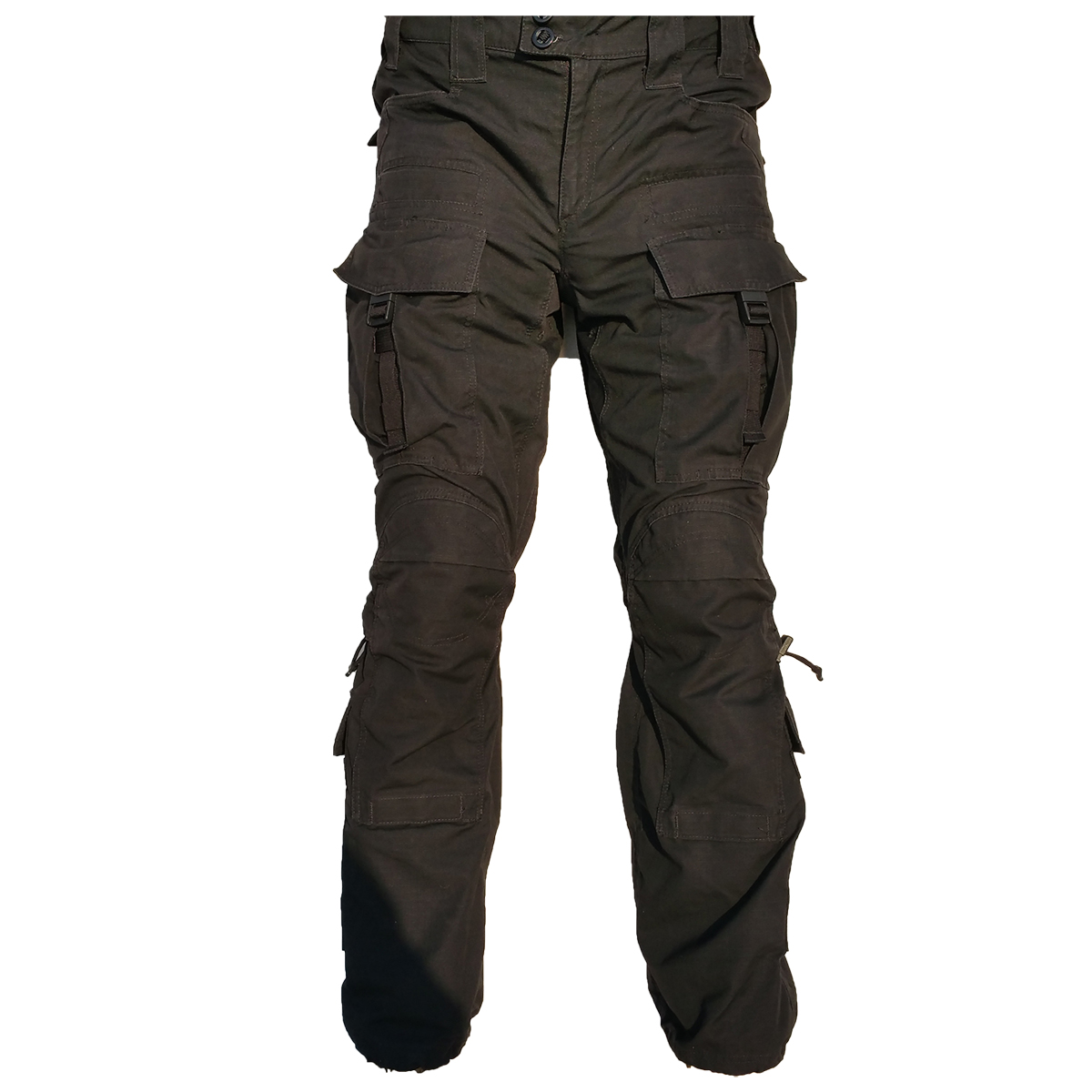 Pantalone Dragon Tactical crne