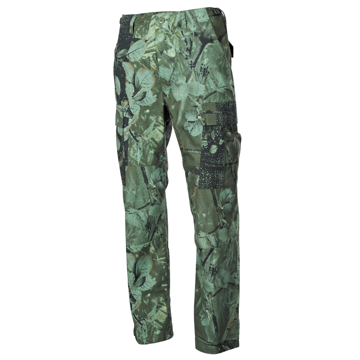 Pantalone Hunter Green Rip Stop