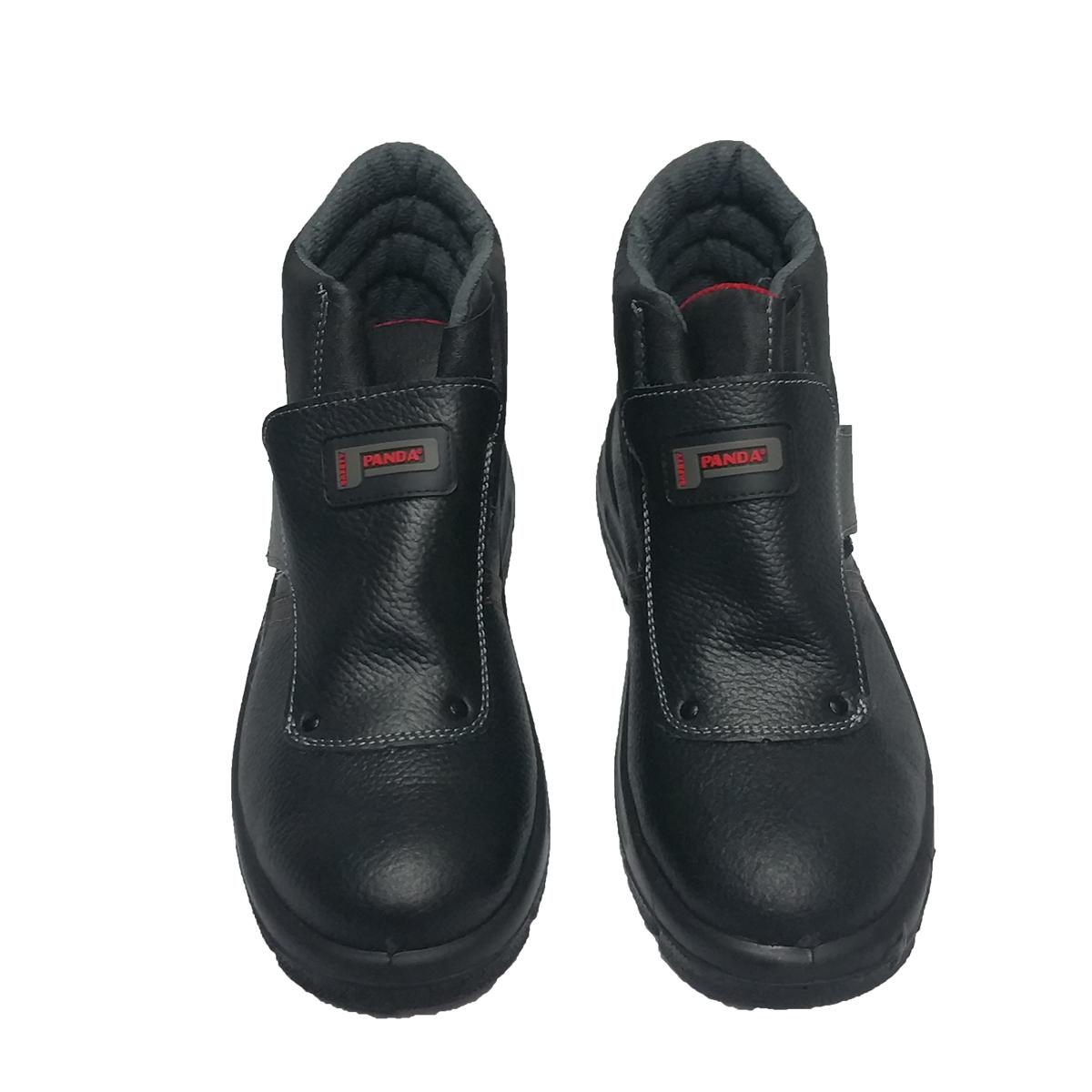Radna cipela Panda Security na čičak