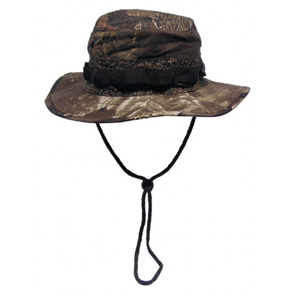 Bush hat šešir Hunter Brown Rip Stop