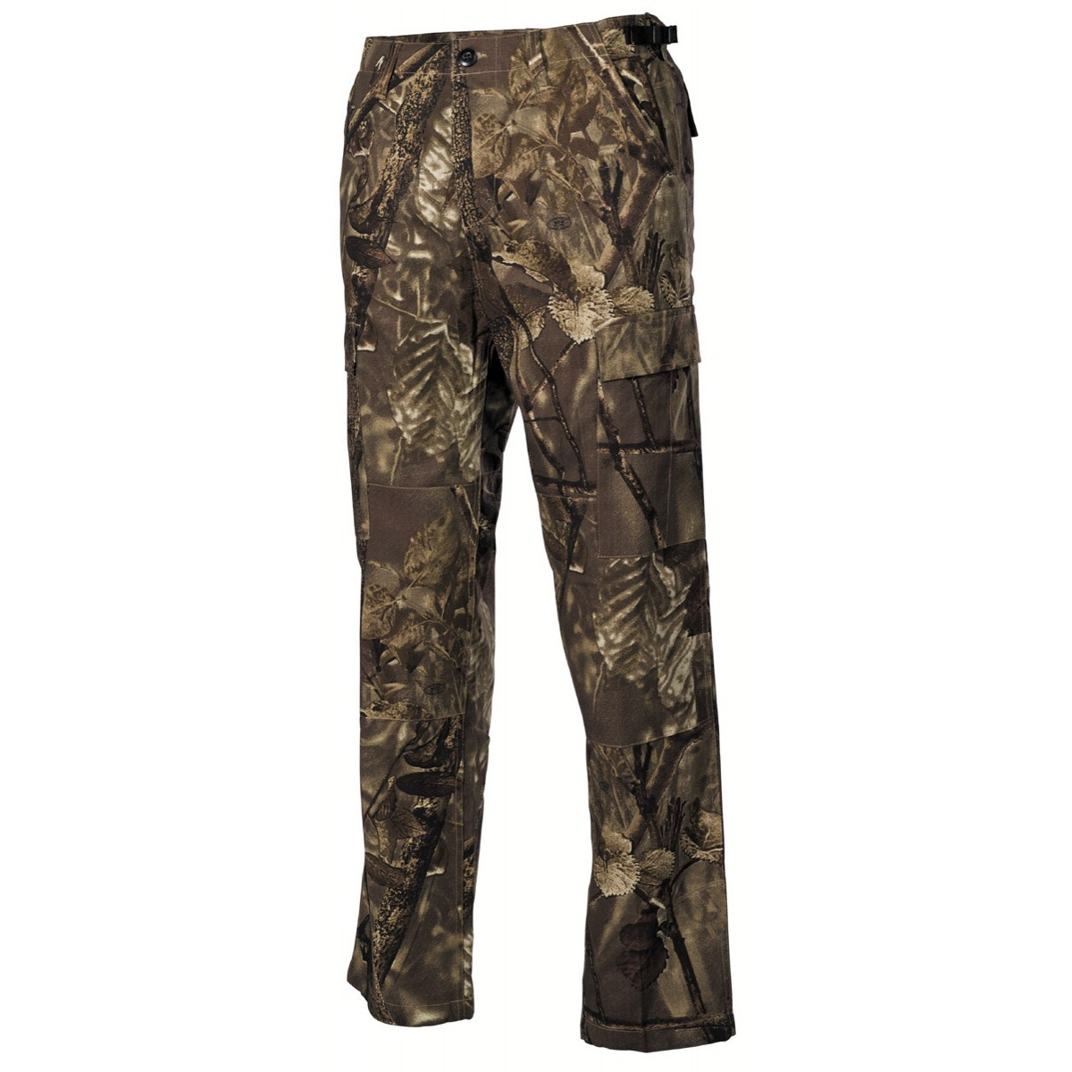 Pantalone Hunter Brown Rip Stop