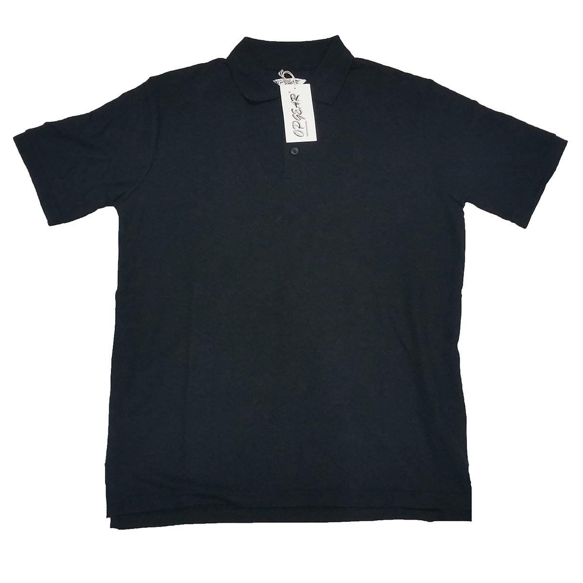 Majica Polo OPGEAR crna