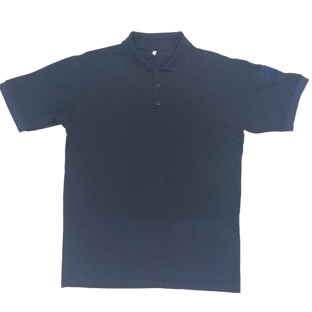 Majica Polo teget