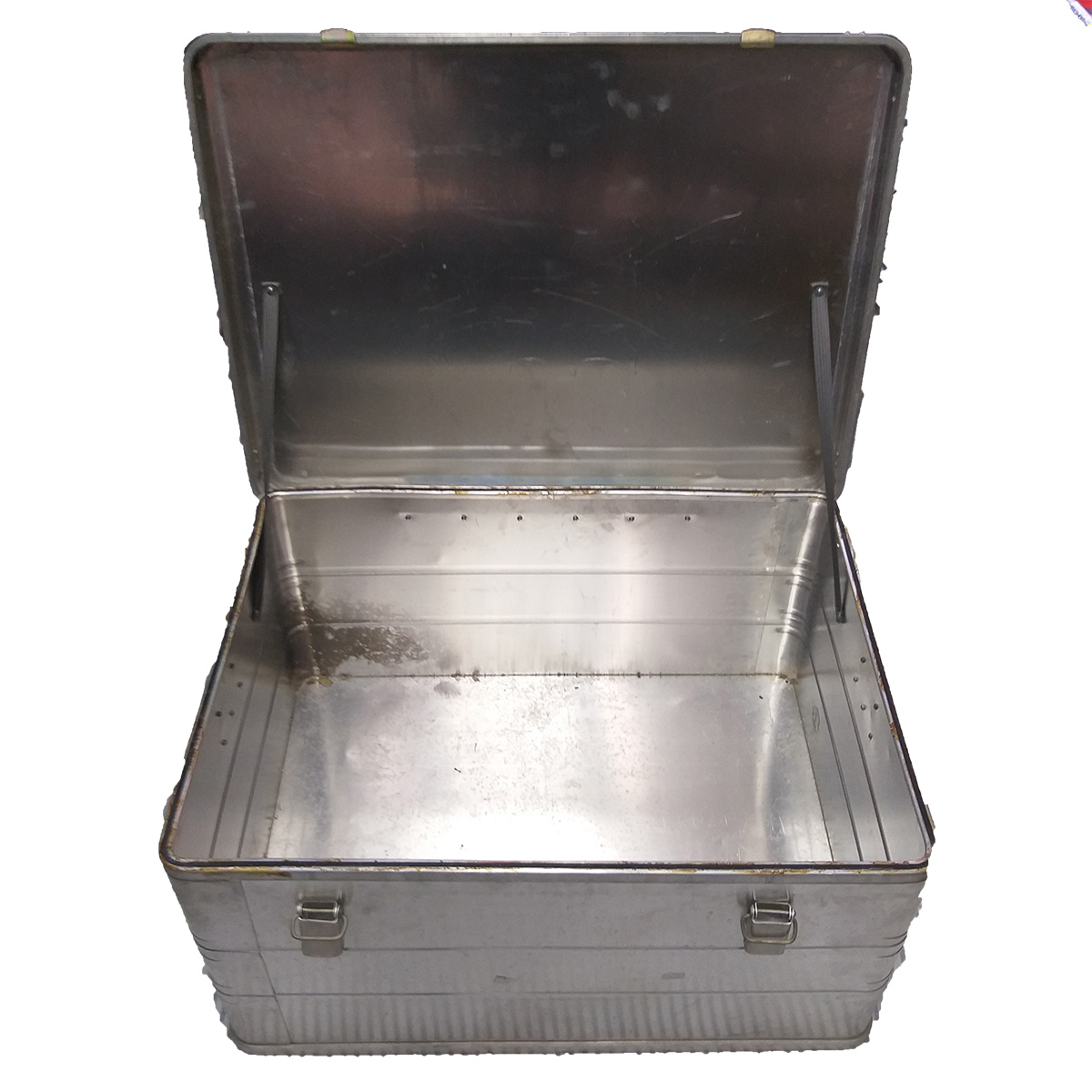 Kutija aluminiumska