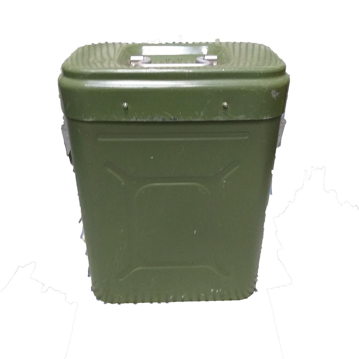 Kutija vojna MANjERKA JNA
