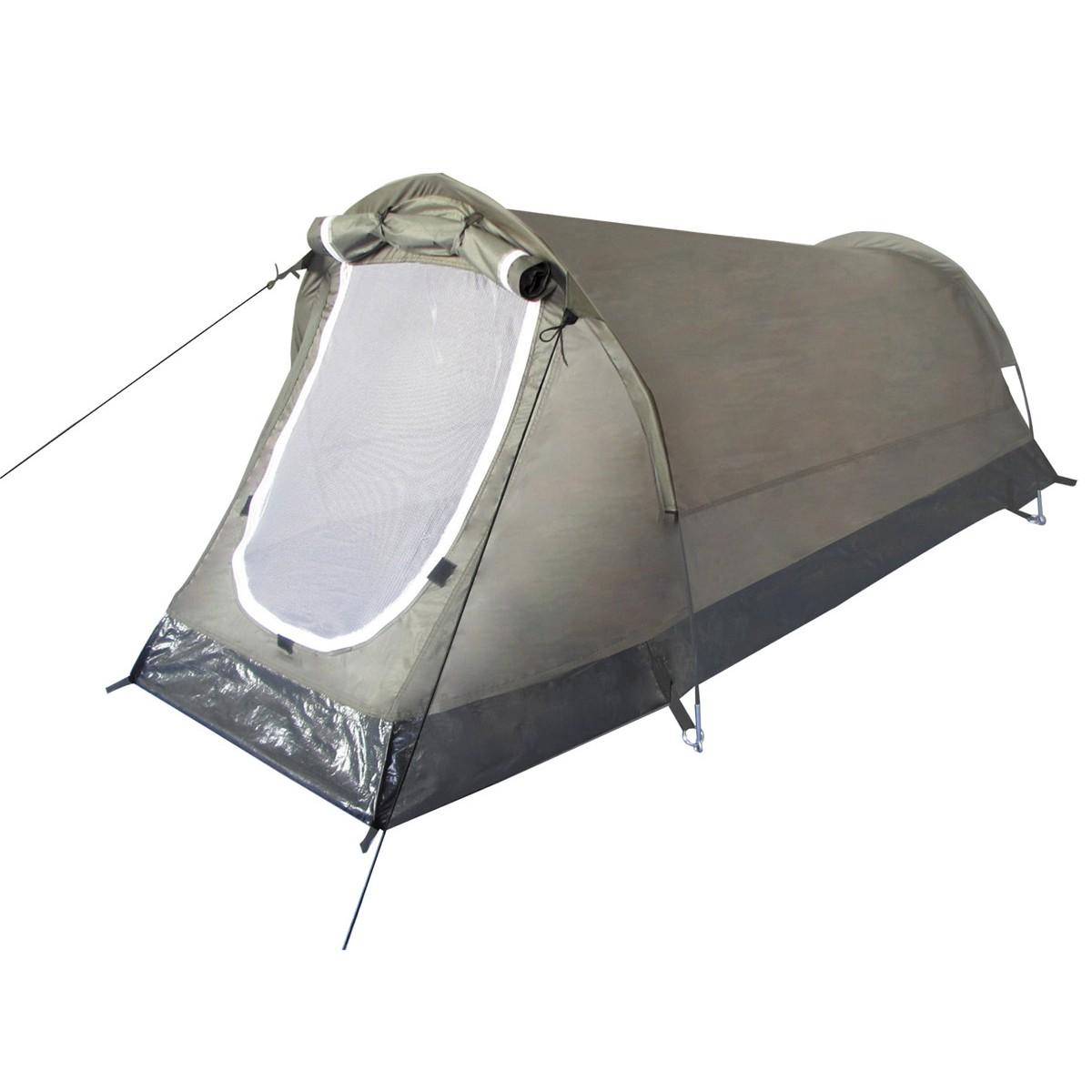 Šator Hochstein za 2 osobe OD zeleni