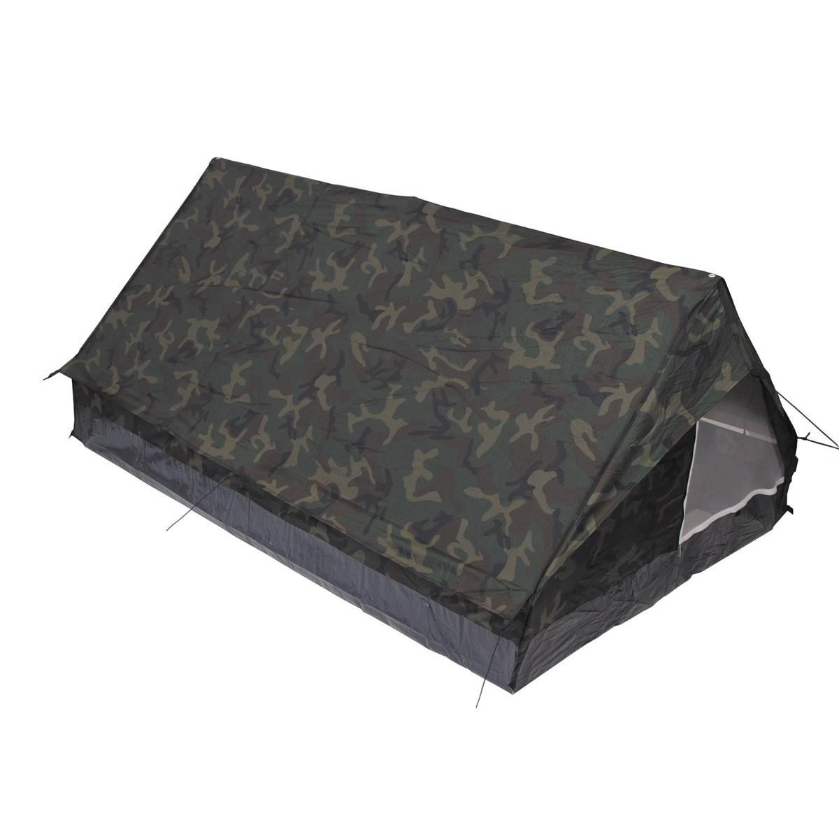 Šator Minipack za 2 osobe