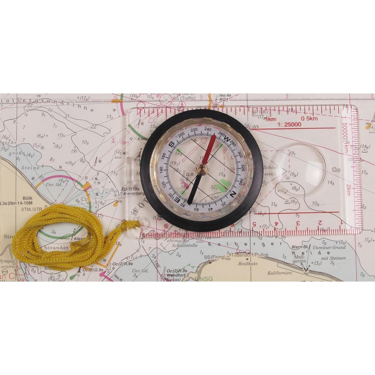 Plastični kompas