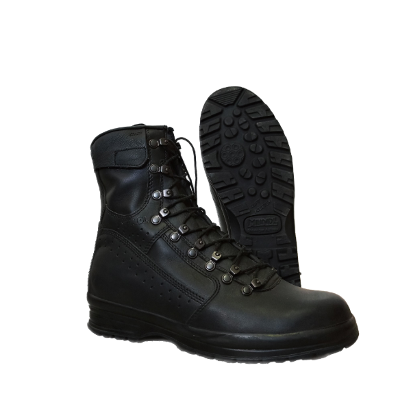 Meindl 9G Gore-Tex pilotske čizme (3)