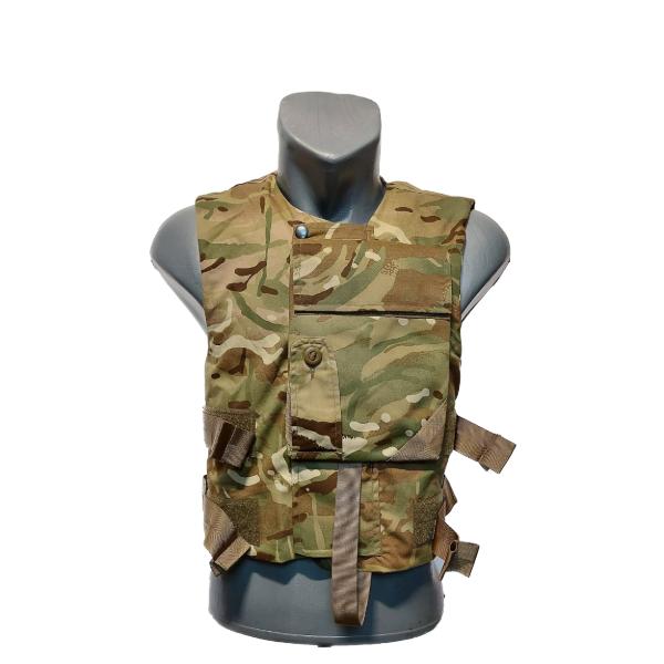 Prsluk britanske armije MTP (1)