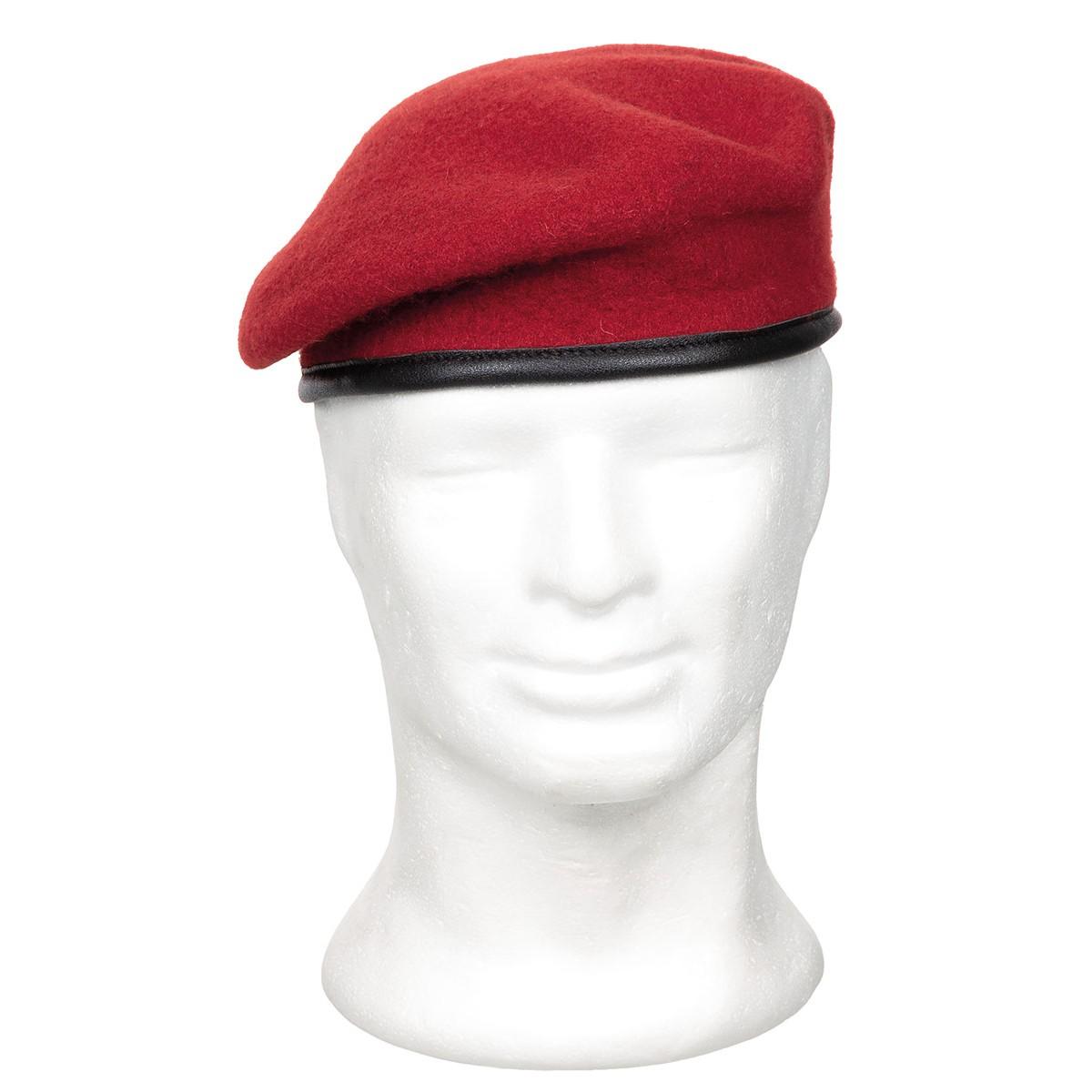 Crvena beretka MFH