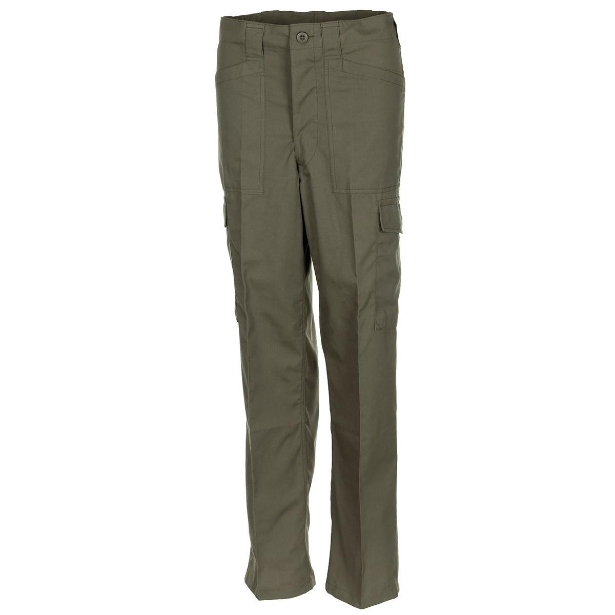 Pantalone austrijske vojske