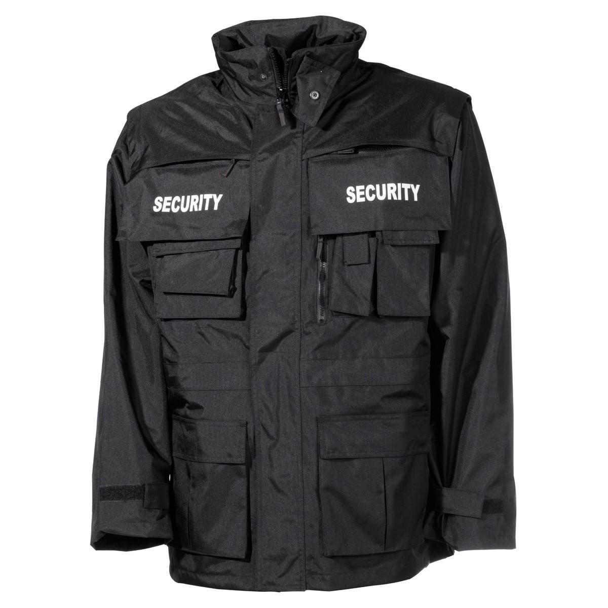Jakna SECURITY