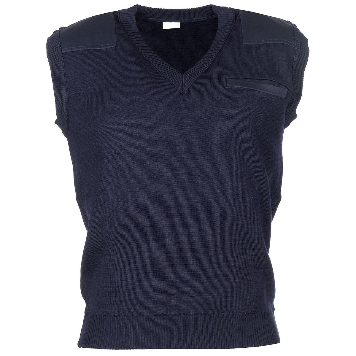 Džemper bez rukava