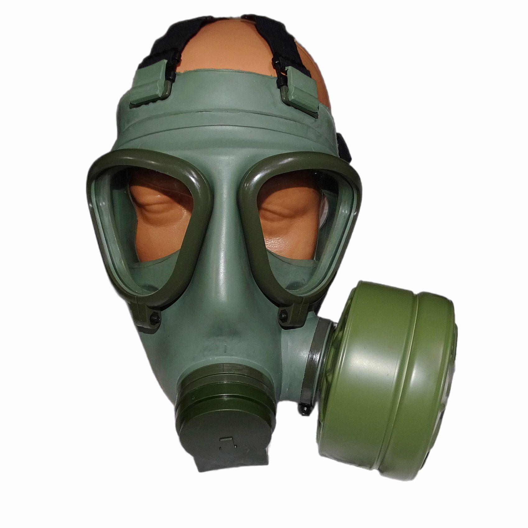 Zaštitna maska M2 (1)