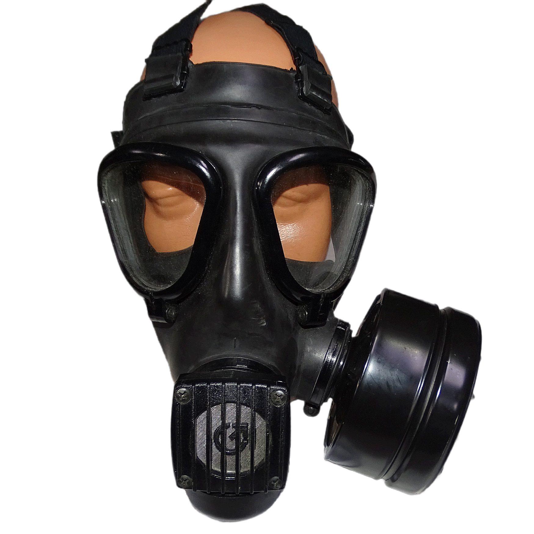 Zaštitna maska M2F (1)